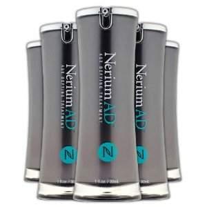 nerium partnership